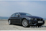 [신차 시승기]BMW 4시리즈… 짜릿한 '질주' 본능