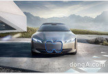 [2017 IAA 영상]콘셉트카로 확인한 BMW 미래 전기차