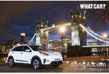 니로EV, 영국 자동차 매체 선정 '올해의 차'