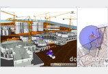 대림코퍼레이션, 초기공사계획솔루션 DI·플랜 개발