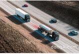 볼보트럭, 안전거리 확보 위한 '전방충돌경고장치' 도입