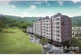 미강산업개발, 강원도 평창에 후분양 아파트 공급
