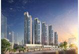 GS건설, 대구 '신천센트럴자이' 견본주택 2일 오픈