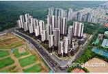 현대건설, 최고급 거주공간 '디에이치 아너힐즈' 공개