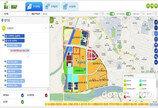 LH, '지도로 보는 판매정보 LH 비즈맵' 서비스 개시