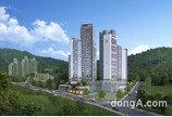 현대건설, 10월 '힐스테이트 비산 파크뷰' 분양