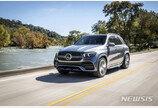 한국車기자협회 선정 10월의 차는…'벤츠 더 뉴 GLE'