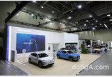 현대차 친환경 SUV 대구 집결…'국제 미래자동차 엑스포' 참가