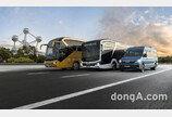 만트럭버스그룹, '버스월드 유럽 2019' 참가…전기버스 등 4종 첫선