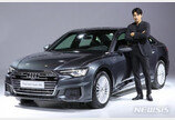 돌아온 아우디 중형 세단 'A6' 8세대 모델 한국 출시