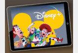 """디즈니도 OTT… """"세계 엔터시장에 충격의 망치"""""""