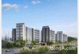 현대건설, '힐스테이트 홍은 포레스트' 분양