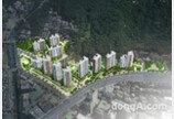 GS건설, 안양 '아르테자이' 견본주택 29일 개관…545가구 일반분양