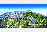 원주 더샵 센트럴파크, 규제 반사이익·교통호재로 관심↑