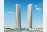 현대건설, 6130억원 규모 카타르 타워 공사 수주