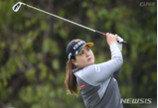 박인비, LPGA 개막전 1·2R 연속 노보기 순항…공동 선두 등극