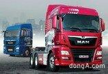 만트럭버스코리아, 유로6C 트랙터 구매 시 '케어프리5' 무상 지원