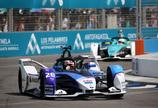 BMW, 포뮬러E 챔피언십 3라운드서 시즌 두 번째 우승