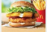 맥도날드, 한정 판매로 내놓은 '맥치킨 모짜렐라' 정식 메뉴로