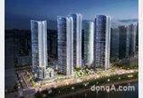 힐스테이트 송도 더스카이 2월 분양… 현대건설 최고급 설계 반영