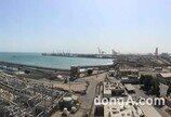 대림산업, 쿠웨이트 황 재처리 공장 준공