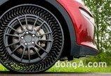 미쉐린, 2년 연속 '올해의 타이어 제조사' 선정… 펑크 없는 타어이 '업티스' 혁신상