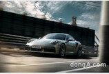 """포르쉐, '신형 911 터보 S' 공개… """"궁극의 아이코닉 스포츠카"""""""