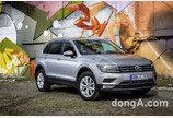 폭스바겐코리아, 티구안 사륜구동 모델 출시… 가격 4757만원