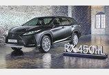 날렵해진 'RX 450hL', 프리미엄 SUV 능가하는 최고의 성능