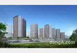 GS건설, 수원 '영통자이' 사이버 견본주택 운영… 653가구 분양