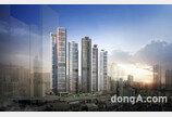 현대건설, '힐스테이트 대구역 오페라' 이달 분양