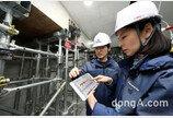 대우건설, 동바리 붕괴위험 모니터링 시스템 개발