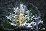 삼호-대림코퍼레이션, 인천 금송구역 재개발 사업 수주