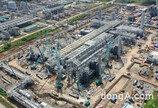 대우건설, 인도네시아 LNG 액화 플랜트 시장 첫 진출