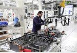 폴크스바겐그룹, 독일 잘츠기터 배터리 생산시설 구축에 6000억원 투자