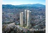 현대건설, '힐스 에비뉴 대전 더스카이' 6월 분양