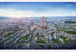 풍부한 인프라·개발호재 갖춘 '센트럴 광천 더 퍼스트' 오피스텔 분양 예정
