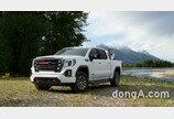 한국타이어, GM 픽업트럭에 '다이나프로 MT2' 공급