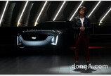 럭셔리 전기차 방향성 제시… 캐딜락, '셀레스틱' 콘셉트 공개