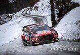 현대차, 새 하이브리드 규정 기반 '2022 WRC' 참가 결정