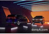 """폴크스바겐, 中서 세 번째 전기차 'ID.6' 공개… """"6~7인승 플래그십 SUV"""""""