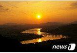 '풍수 배우고 낙조도 감상' 충주 삼등산에 이색 관광지 조성