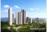 현대건설 '힐스테이트 익산' 100% 계약 완료
