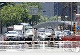 폭염에 마스크까지 '찌는 더위'…온열질환 예방하려면?