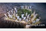 한양, 김포 북변4구역 재개발 사업 특화설계 제안