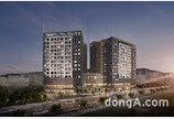 "KCC건설, '광명 퍼스트 스위첸' 분양 개시… ""아파트 대체 하이엔드 오피스텔"""
