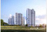 '광양 한라비발디 센트럴마크' 13일 청약 시작
