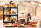가을 오후, 특급호텔에서 즐기는 달콤한 미식여행