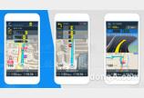 """진화하는 내비게이션 앱 기능… """"신호등 시간 알려주고 차선까지 안내한다"""""""
