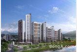 현대건설, '힐스테이트 가평 더뉴클래스' 분양